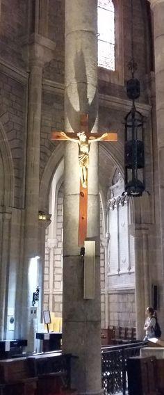Lady of Lourdes eglise #nice #france