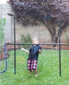CANICULE: 10 jeux d'eau pour les enfants (et pourquoi pas, les plus grands?) - Bricolages - Trucs et Bricolages