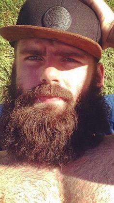 Beard Epic Beard, Full Beard, Great Beards, Awesome Beards, Hairy Men, Bearded Men, Ginger Beard, Beard Lover, Wild Hair