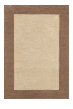 neutral rug for the kitchen nook