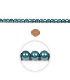 Strandglass Blue PearlsStrandglass Blue Pearls,