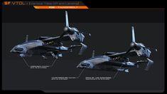 VTOL - A30 Thunderbolt 3D asset   CGTrader Normal Map, 3d Assets, Albedo, Cinema 4d, Animation, Model, Scale Model, Animation Movies