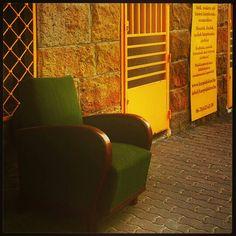 KárpitDoktor fotel