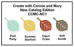 Create with connie and mary color challenge