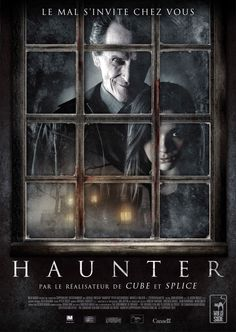 "Girl stuff : Filme ""Haunter"""