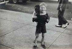 New Orleans, Louisiana, 1957, Henri Cartier-Bresson.