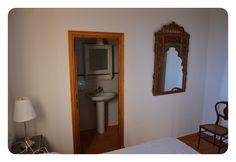 Dormitorio 4 con baño en suite.