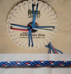 Att börja Kumihimoa - Hur gör man? - Smyckestillverkning iFokus