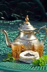 verre de thé marocain plein - Recherche Google