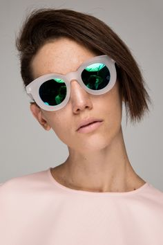 Wild Sunlgasses for Spring 2015 | StyleCaster