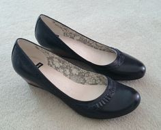 Black ballerinas, Vagabond