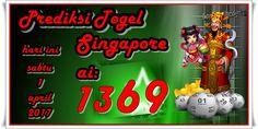 PREDIKSI TOGEL SINGAPORE SABTU 1 APRIL 2017