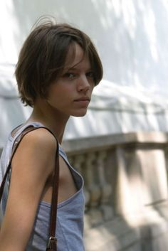 Hair Care Tips That You Shouldn't Pass Up. If you don't like your hair, you are not alone. New Hair, Your Hair, Short Hair Cuts, Short Hair Styles, Freja Beha Erichsen, Hair Photo, Mannequins, Hair Inspiration, Beautiful People