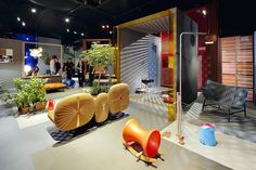 """""""Das Haus –imm cologne 2012 Doshi and Jonathan Levien"""