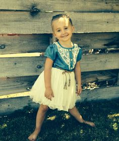 Maggie+is+the+perfect+dress+for+your+little+Cutey+Patutey+this+summer!+Pair+this+darling+Denim+Tutu+Dress+with+a+pair+of+boots+or+sandals+and+she+is+sure+to+turn+heads!!!