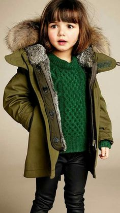 Kids/ winter / outfit
