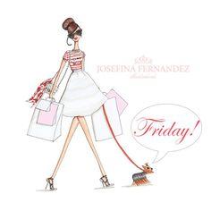 Happy Friday, loves! 🍒