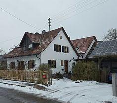 Vakantiehuizen in de buurt van Legoland  Vakantieverhuur in Baden-Württemberg van @homeaway! #vacation #rental #travel #homeaway
