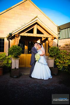 Wedding Photography Heaton House Farm | Mark Clowes Wedding Photography | Tel 07449 930672