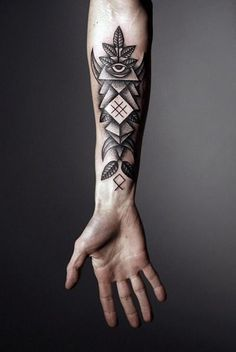 best forearm tattoos - Google Search