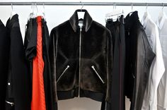 tim coppens shearling mens coat - Google Search