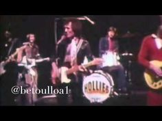 Long Cool Woman In a Black Dress (HD Remastered) - The Hollies - YouTube