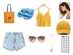 """""""Untitled #78"""" by jessieistrefi on Polyvore featuring Nobody Denim, Chloé, Vans, LULUS and Givenchy"""