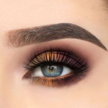 Hottest Smokey Eye Makeup Ideas 04