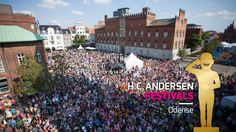 H.C. Andersen Festivals