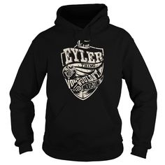 [Hot tshirt name font] EYLER Last Name Surname Tshirt Discount 15% Hoodies, Funny Tee Shirts