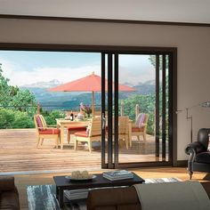 Stacking, sliding and folding glass doors Moving glass wall systems Exterior Doors With Glass, Wall Exterior, Sliding Wall, Sliding Patio Doors, Modern Patio Doors, Glass Wall Systems, Door Alternatives, Stacking Doors, Aluminium Sliding Doors