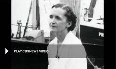Silent Spring on television | Environment and Society Portal