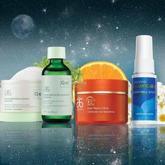 Close your eyes and get some rest while these products work their magic to help…
