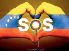 SOS VENEZUELA #sosvenezuela #prayforvenezuela #iamyourvoicevenezuela