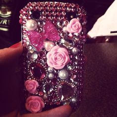 When I get a phone I want that case