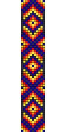 Irresistible Embroidery Patterns, Designs and Ideas. Awe Inspiring Irresistible Embroidery Patterns, Designs and Ideas. Loom Bracelet Patterns, Bead Loom Bracelets, Bead Loom Patterns, Jewelry Patterns, Jewelry Ideas, Art Patterns, Knitting Patterns, Crochet Patterns, Embroidery Floss Bracelets