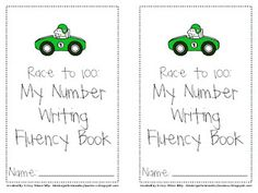 My Students are Writing their Number Quicker and Better Than Ever- Want My Secret?