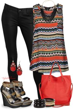 """Under $500"" by tufootballmom on Polyvore"