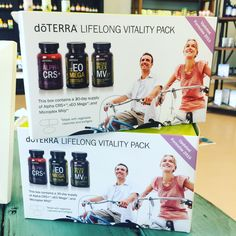 doTerra Lifelong Vitality Pack for dietary supplements, general wellness & vitality, energy metabolism, immune and soooo much more available @ Tree of Life Supplements, Gifts & More  #doterra  treeoflifesgm@yahoo.com
