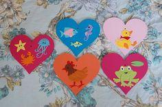 Items similar to Door hanging hearts, character door hangers. Kitchen on Etsy Trending On Pinterest, Hanging Hearts, Fairy Land, Craft Business, Door Hangers, Nursery Decor, Etsy Seller, Trends, Unique Jewelry