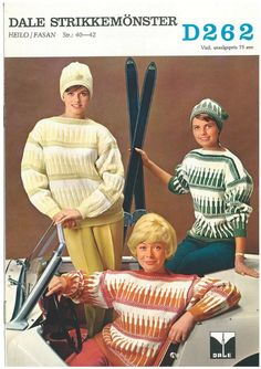 Love the neckline! Vintage Knitting, 2000s, Ronald Mcdonald, Knitwear, Knitting Patterns, Winter Jackets, Retro, Trending Outfits, Maj