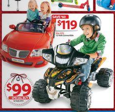 Walmart Black Friday Ad 2013 - Raining Hot Coupons