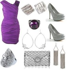 party outfit!