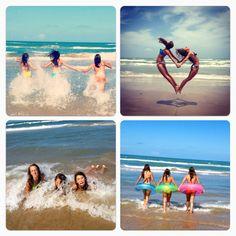 South Padre Island, Texas #beach #SPI #Texas