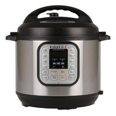 instant pot duo smart cooker 6L