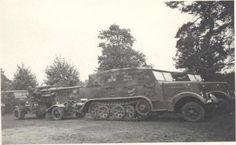 La Legion Condor -F/88 quatre batteries 8,8 cm dca (16 canons) -P/88 deux compagnies de reparations.