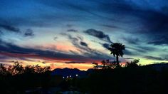 Don't hate me for posting this but #tbt was from last night sunset! #summerlin #redrock #mountains #summerlinlv #realestate  #lasvegas #Nevada #workday