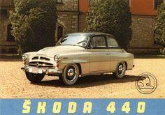 Jeden z prototypů spartaka vyfocený na zámku Sychrov pro reklamní prospekt Car Posters, Spartacus, Car Advertising, Car Makes, Car Brands, Car Pictures, Car Pics, Sport Cars, Old Cars