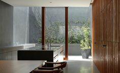 Optical Glass House, Hiroshima, Japan   Hiroshi Nakamura & NAP click for more images and project details