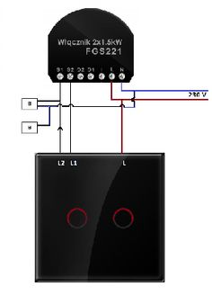 FORUM FIBARO :: View topic - Touch Switch can use or not